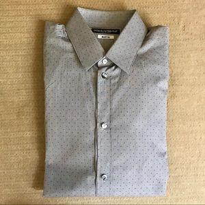 Dolce& Gabbana grey  shirt